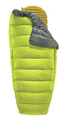 da8c32b455d Therm-A-Rest Corus HD Quilt, Sulphur, Large * Read more reviews of the  product by visiting the link on the image.
