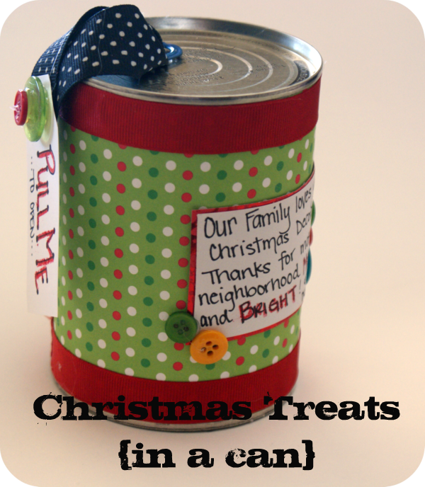 christmas treats in a can 1