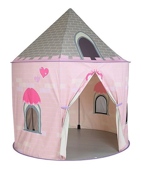 Pacific Play Tents Princess Castle Play Fort | zulily