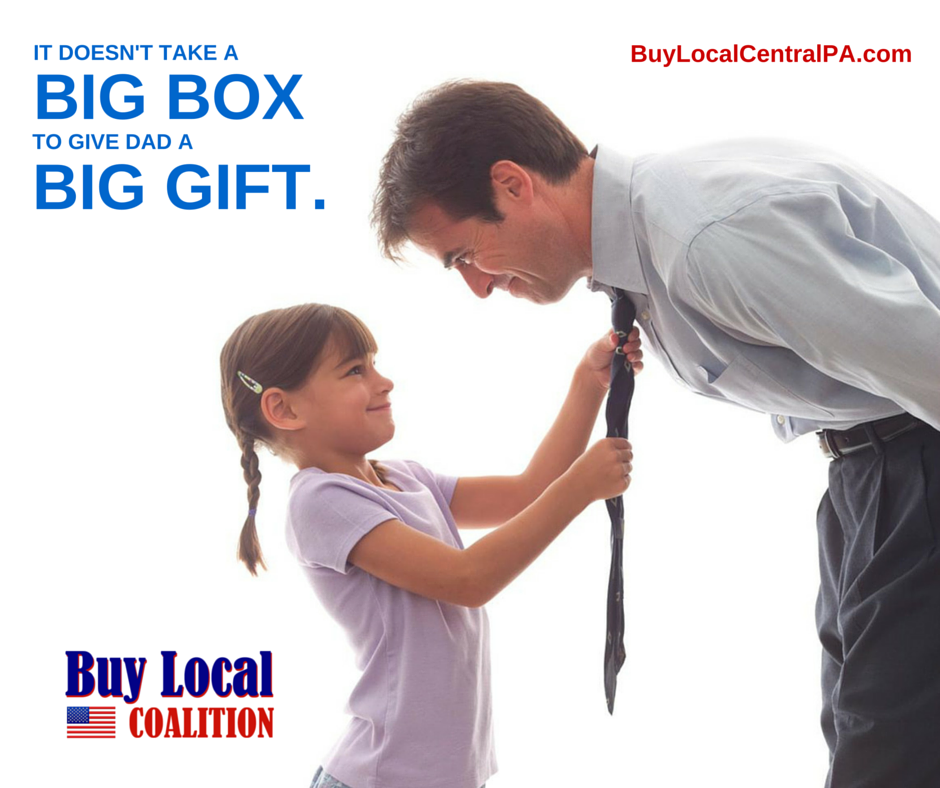 Songs About Dads And Daughters: Pin By Buy Local Coalition On Holidays
