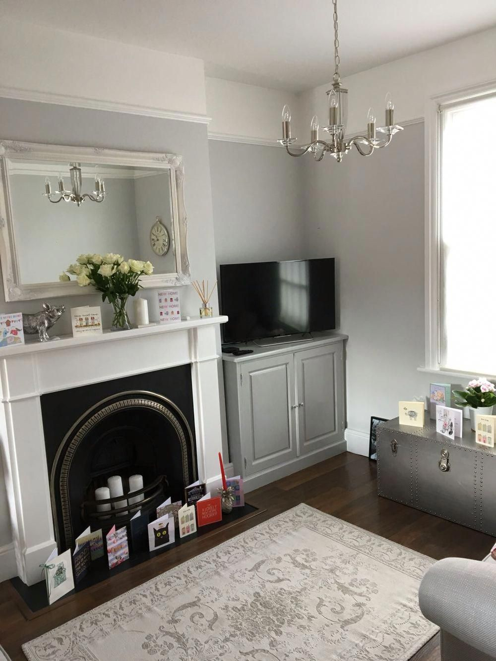 Laura Ashley Victorian Terrace Grey Living Room Living Room Lighting Josette T Living Room Grey Victorian Living Room Living Room Ideas Victorian Terrace