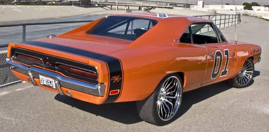 Dodge Charger 1969  Old cars  Pinterest  Wheel rim General lee
