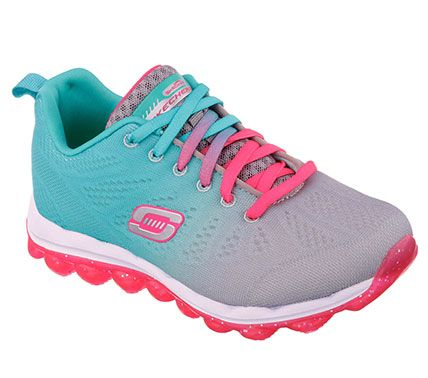 Girls' Skech Air Perfect Quest | Skechers shoes, Skechers
