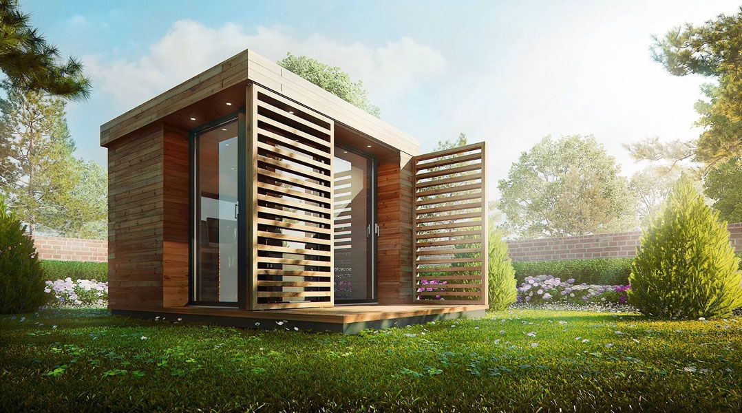 Exterior Rendering Model Decoration Mesmerizing Design Review