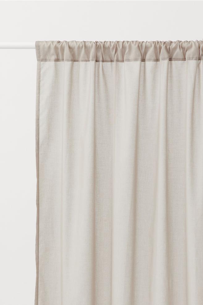2 Pack Curtain Panels Panel Curtains Curtains Curtain Length