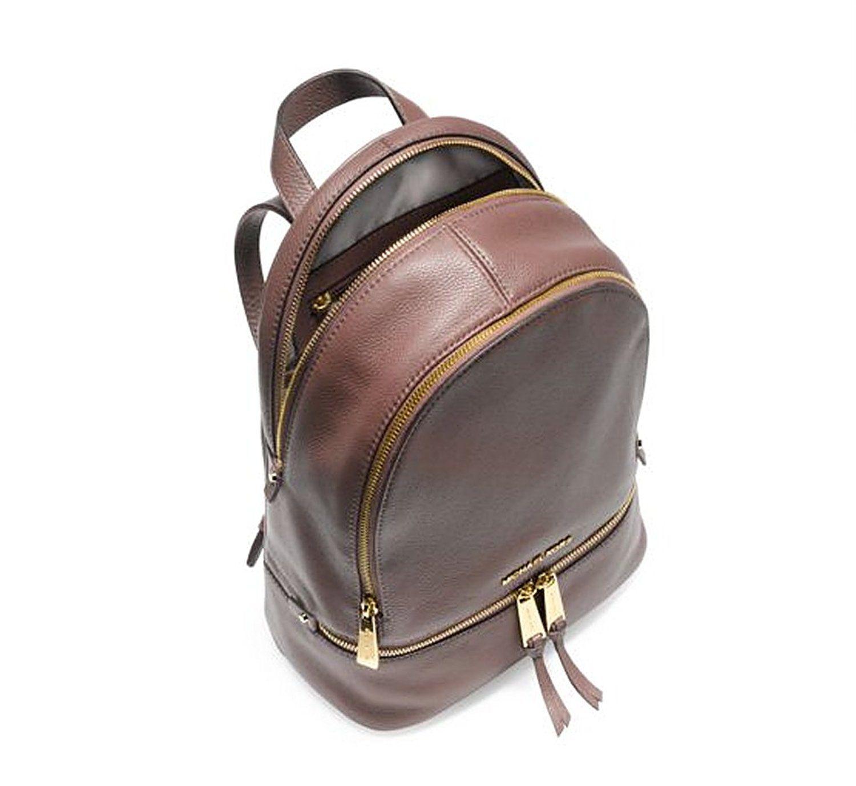 Michael michael kors womens small rhea backpack bags