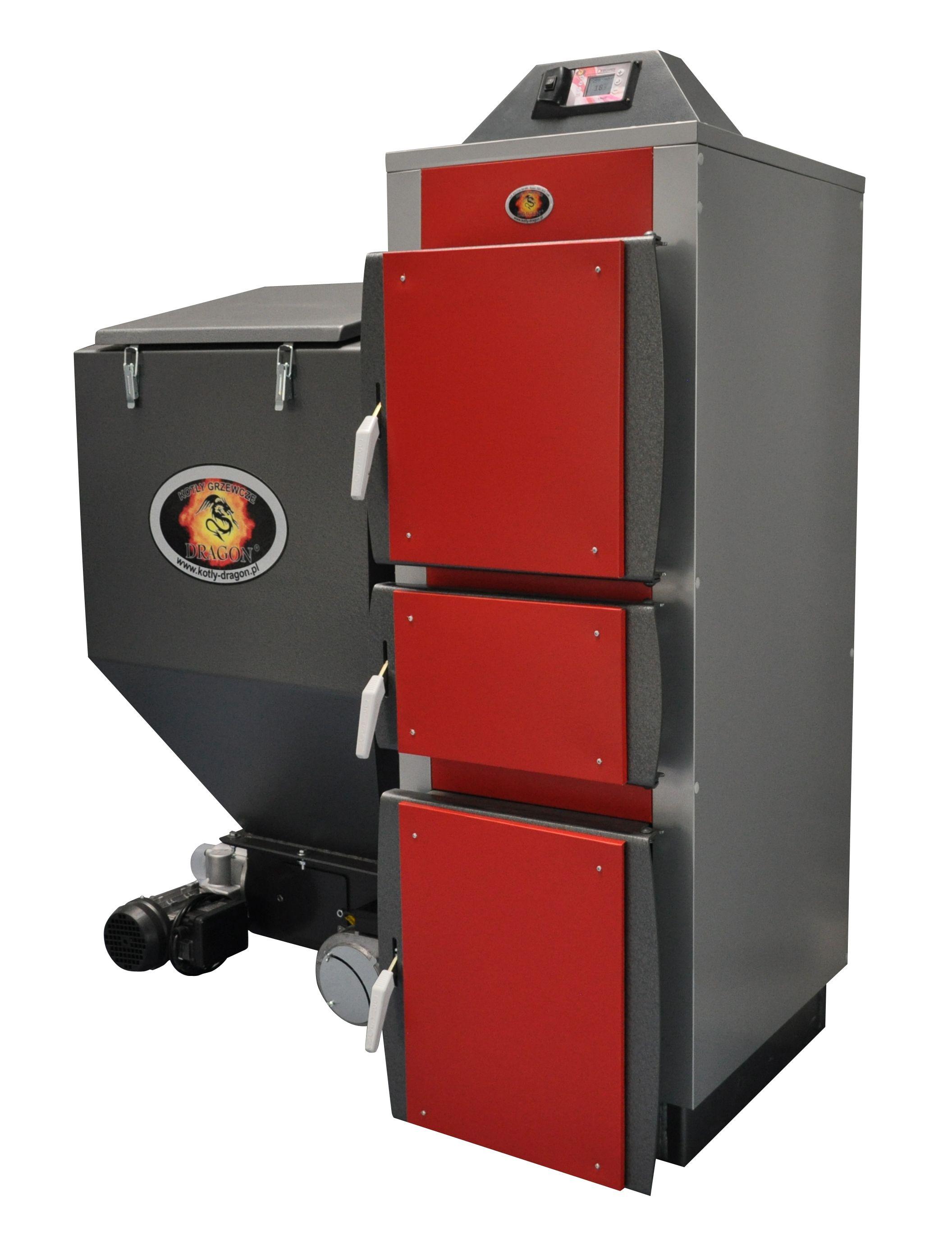 Tanie I Skuteczne Ogrzewanie Tylko Dzieki Kotlowi Z Podajnikiem Automatycznym Kociol Piec Ogrzewanie Biomasa Podajni Outdoor Decor Gas Grill Decor