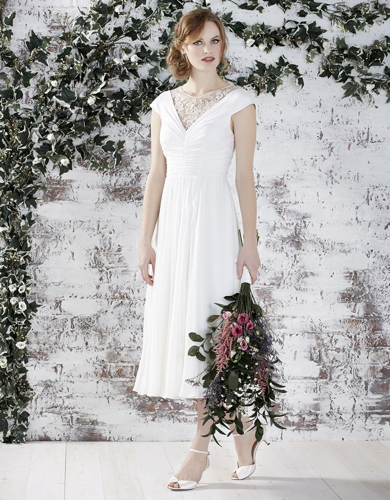 Monsoon Has Launched A Brand New Collection Of Gorgeous Wedding Dresses Gorgeous Wedding Dress Bridal Dresses Monsoon Wedding Dresses