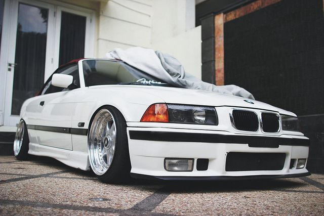 white bmw e36 cabrio on bbs nardi turino wheels bbs original hybrid wheels 3 piece with the. Black Bedroom Furniture Sets. Home Design Ideas