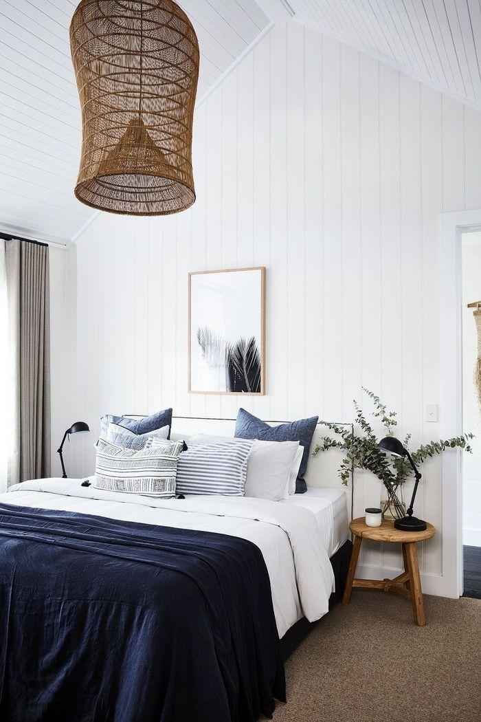 1001 Idees Et Astuces Pour Decorer Sa Chambre A Coucher