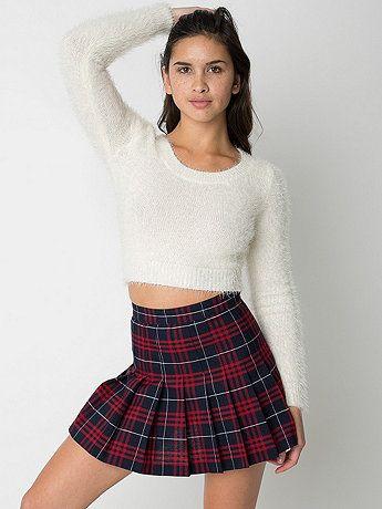 Plaid Tennis Skirt | Plaid, The o'jays and Sisters