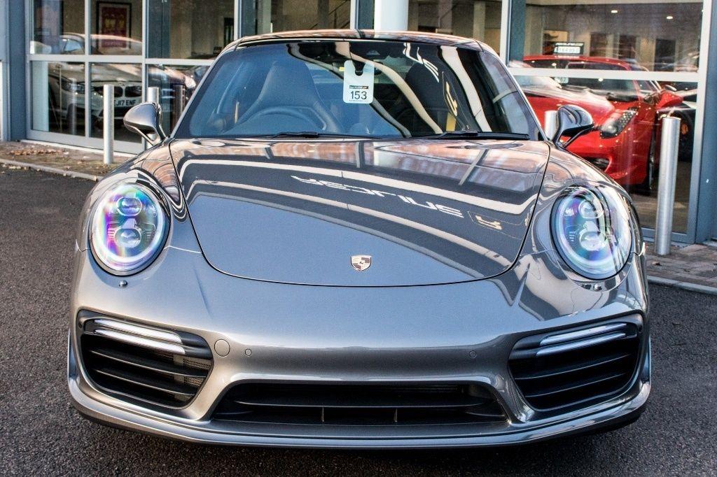 Over 200 used prestige & performances in stock from Porsche, Ferrari