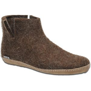 The Boot Leather Slipper in 2020