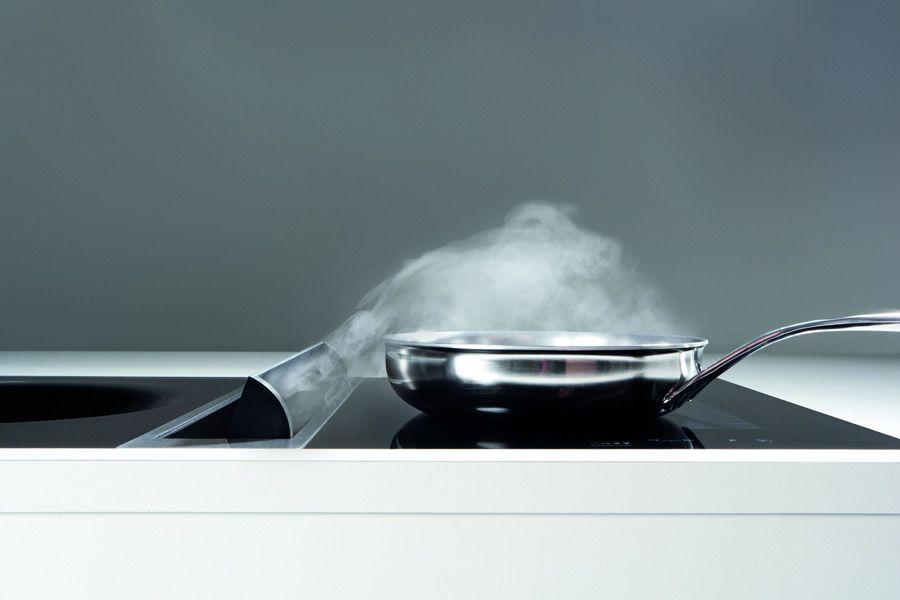 La hotte, source du0027inspiration pour votre cuisine ! Kitchens and House
