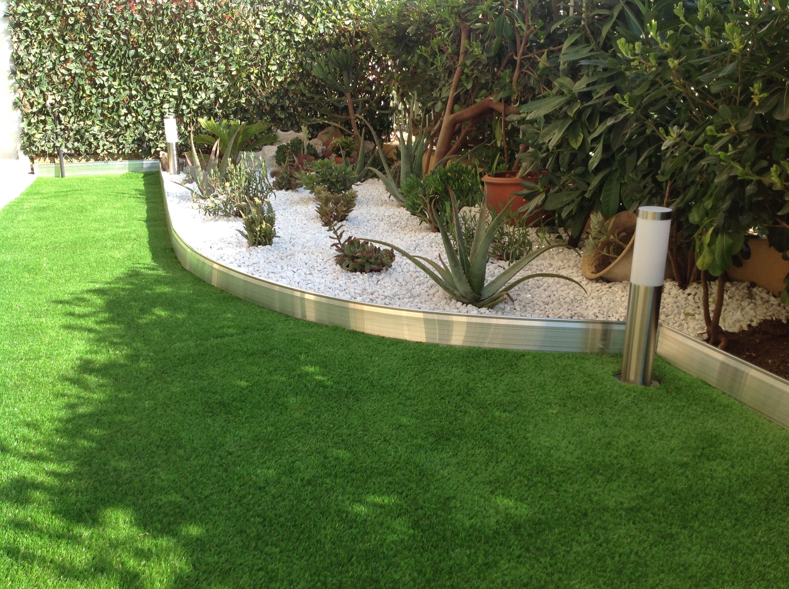 bordure originale bordure jardin