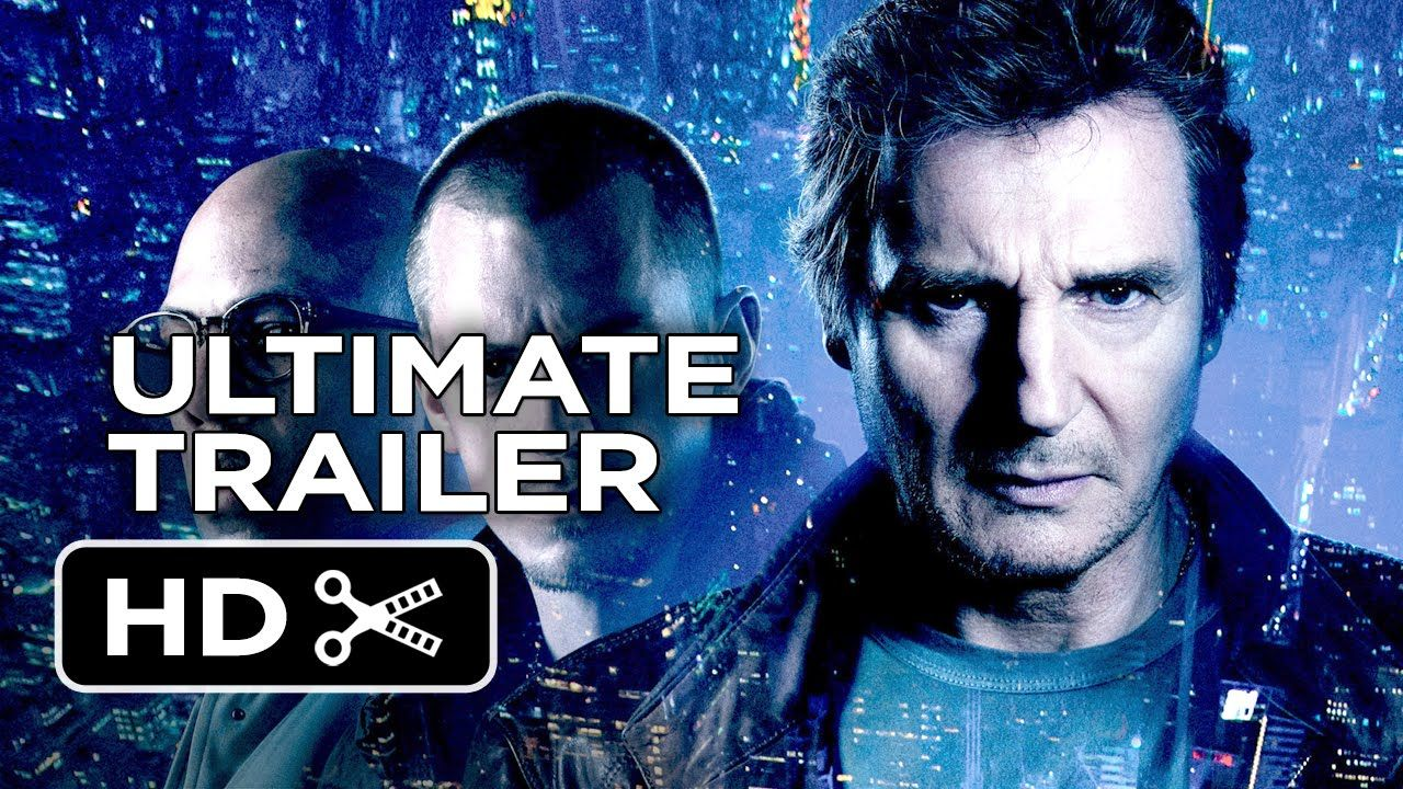 Run All Night Ultimate Protector Trailer Run all night