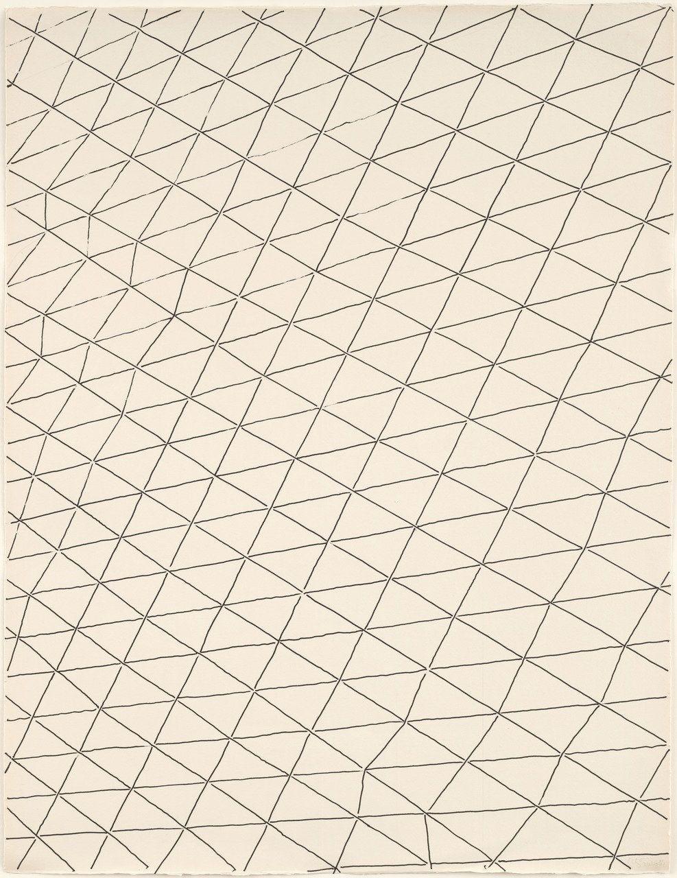 Gego (Gertrud Goldschmidt). Untitled. 1969