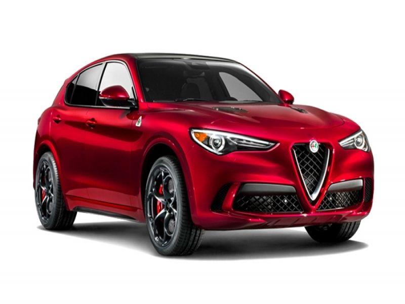 2018 Alfa Romeo Stelvio With Regard To Alfa Romeo Lease Specials