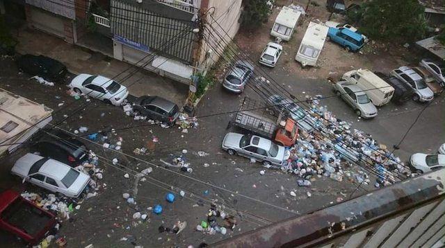 سيول وفيضانات امس فماذا عن طقس اليوم - http://mtm.am/g3849