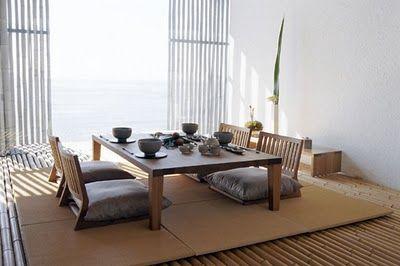 Zataku Cushions Floor Seating Japanese Living Rooms Japanese