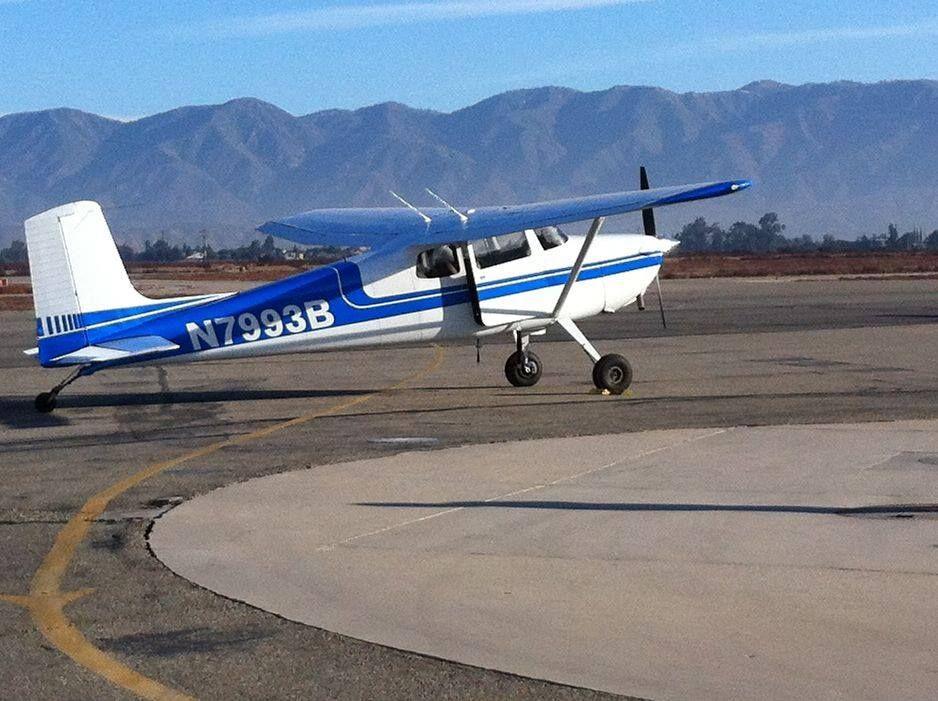 Cessna 172 180 tailwheel conversion | Aviation, Cessna 172