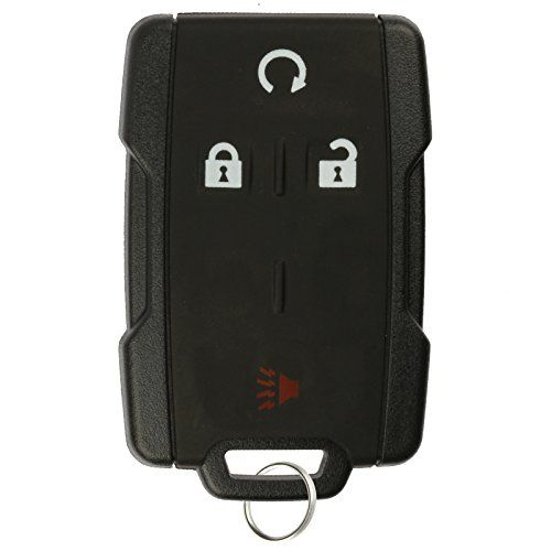 Keylessoption New Replacement Keyless Entry Remote Fob For