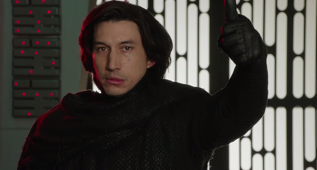 Adam Driver cannot stop laughing in these #StarWars SNL bloopers: https://t.co/FUfHX1ebDc http://ift.tt/1OLtIBV https://t.co/sMLAITJvxy