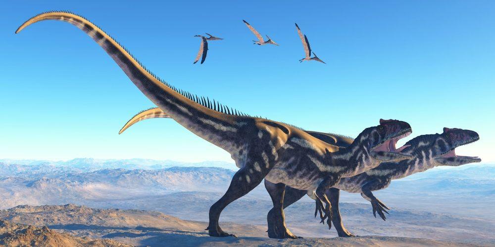 「ジュラシック アロサウルス」の画像検索結果