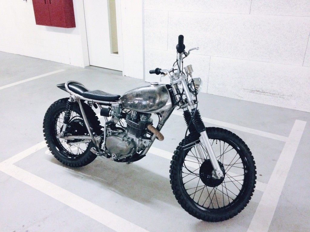 honda xl 250 enduro dirt scrambler oldtimer 1 39 100 km. Black Bedroom Furniture Sets. Home Design Ideas