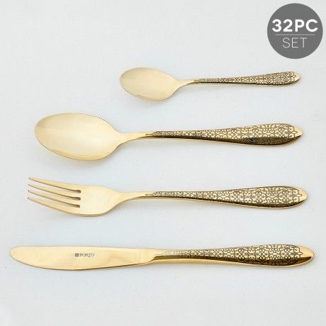 Awesome cutlery
