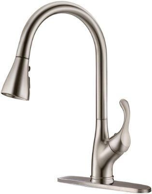 Best Kitchen Faucets Under $100 of 2020