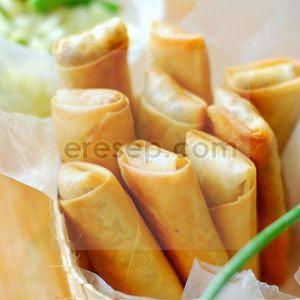 Resep Lumpia Semarang Makanan Dan Minuman Masakan Resep Makanan