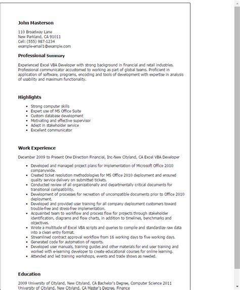resume format excel  gambarin  post date  26 dec