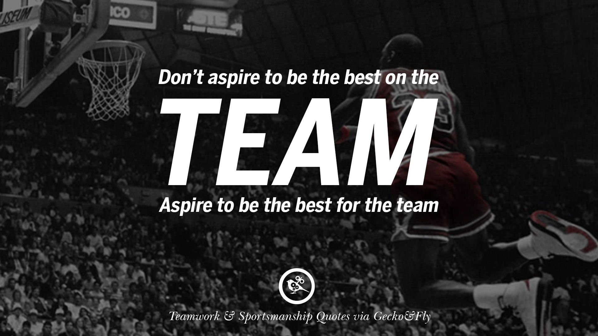 Motivational Team Quotes Sports
