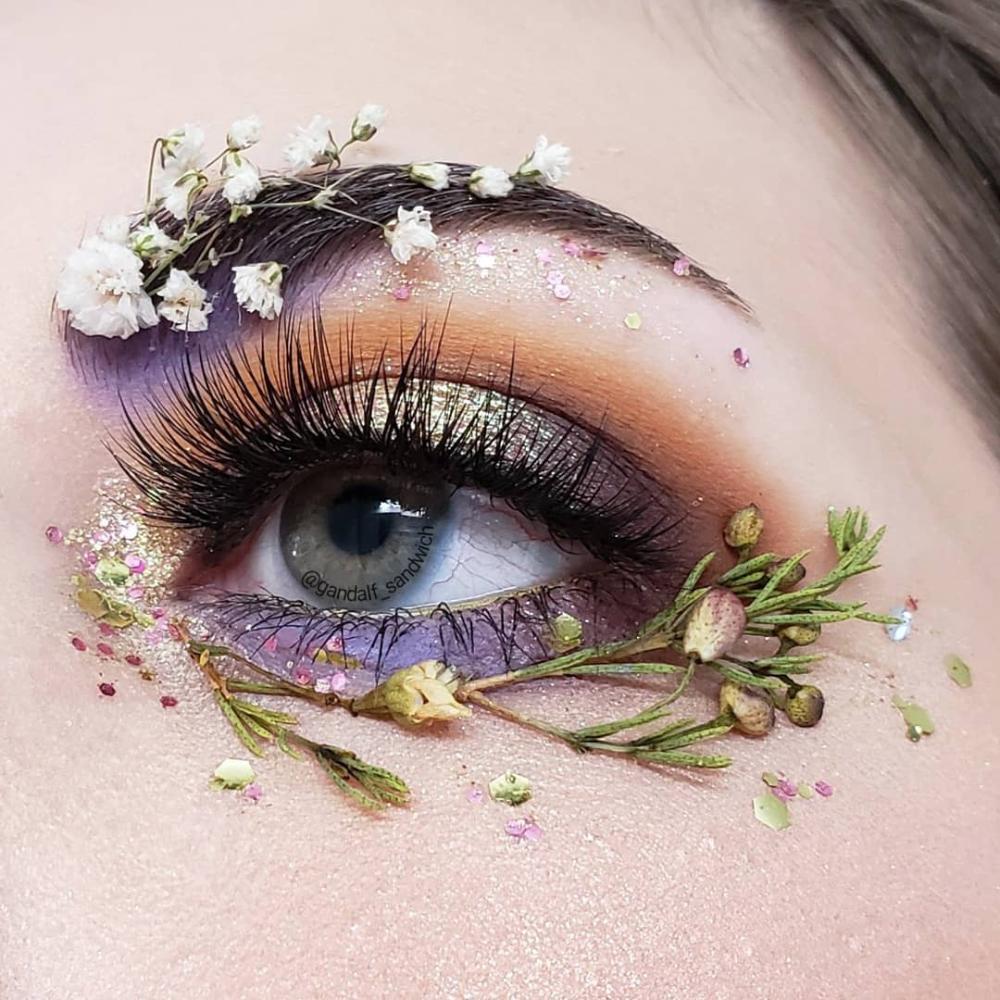 Photo of 90+ New Fashion Art Makeup Eyes Eyeshadow Tutorial 2020