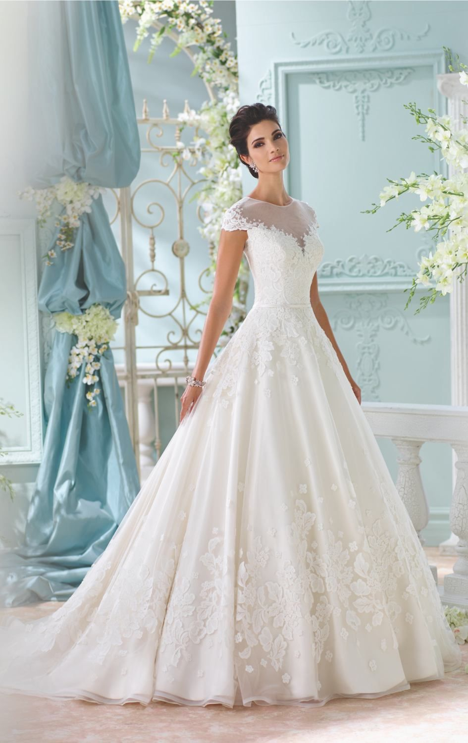 Beautiful Price Of Vera Wang Wedding Gowns Vignette - All Wedding ...