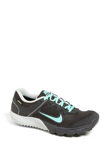 654aae57fa4 Nike  Zoom Wildhorse GTX  Running Shoe (Women) available at  Nordstrom