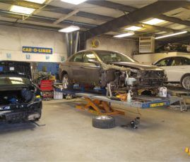 Collision Repair Center >> Pin By Christopher Harris On Auto Body Shop Wake Forest Nc