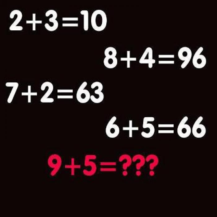 Worksheets Facebook Math Questions can you solve this simple math equation questions if are a genius99 people fails test