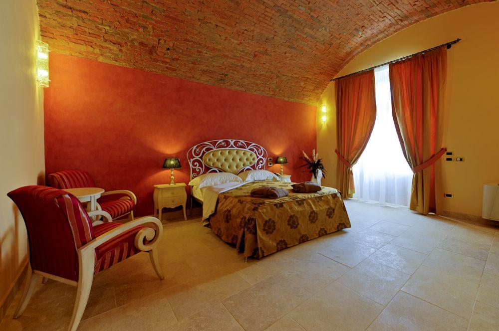 Etruria Resort & Natural Spa Resort, Spa e Hotel