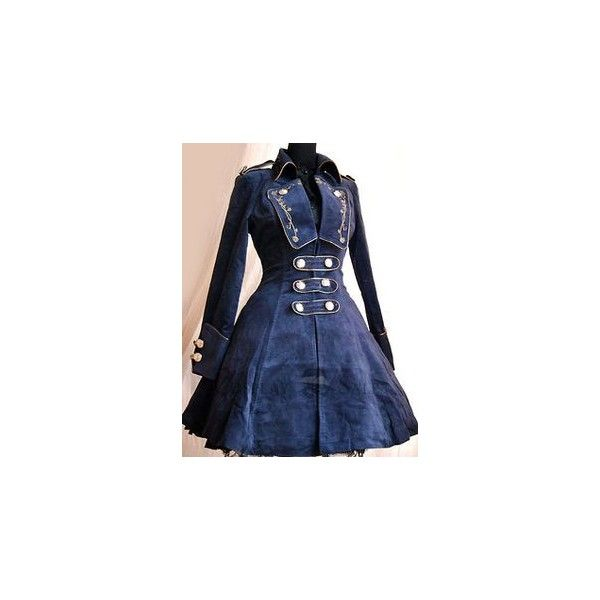 Lolita/Gothic on Pinterest | Lolita Dress, Gothic Lolita and Victorian... ❤ liked on Polyvore featuring dresses