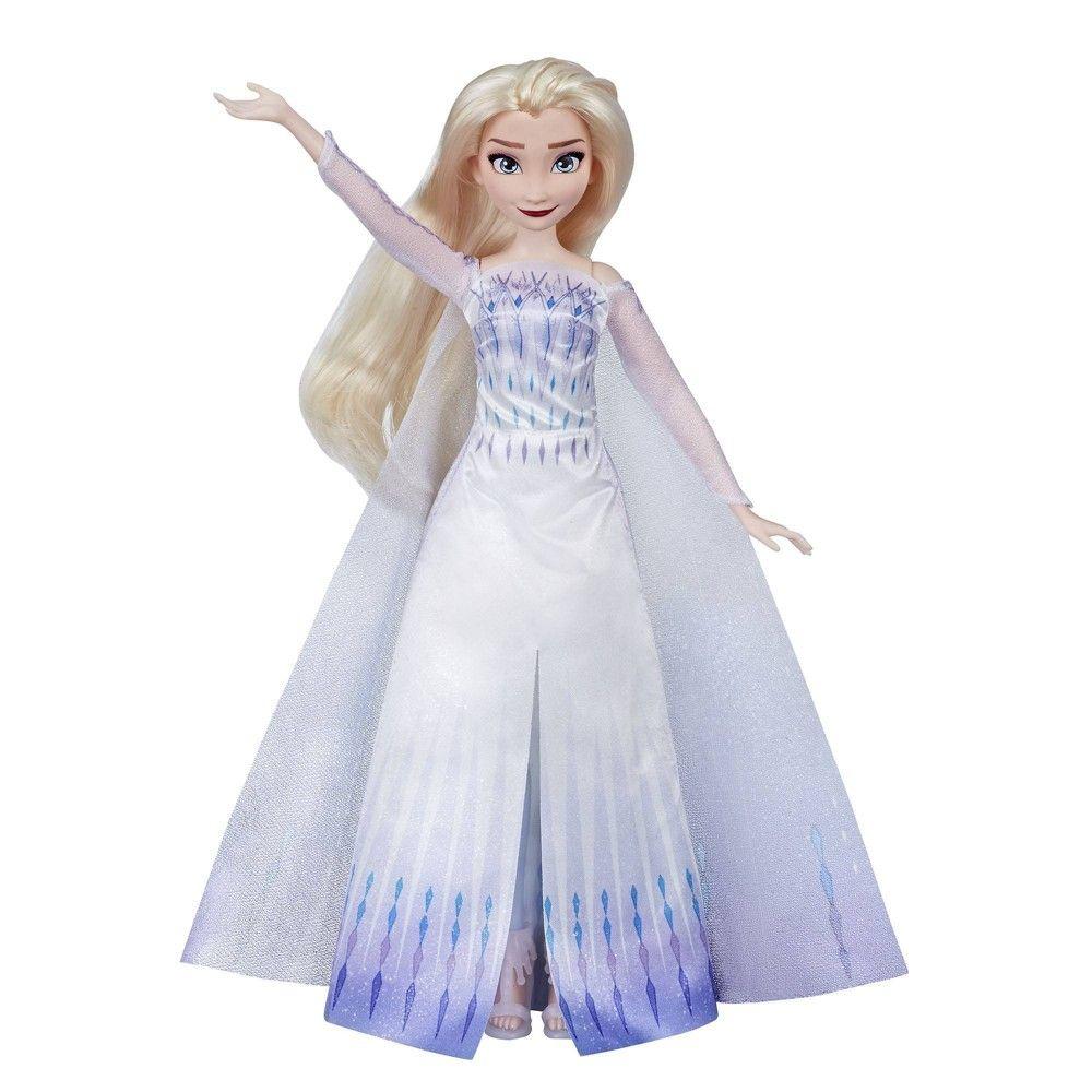 Disney Frozen 2 Musical Adventure Elsa Doll