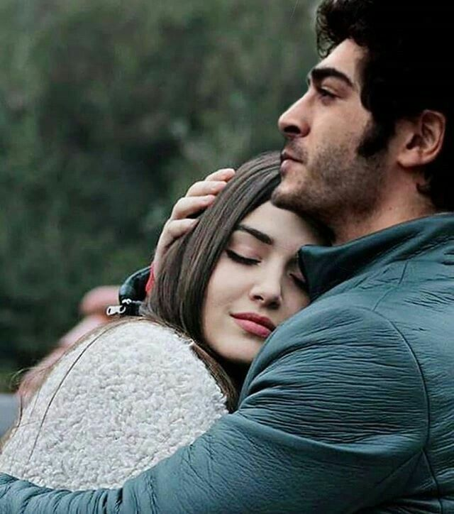 Hayat and murat | Love couple images, Romantic couples photography, Cute love  couple