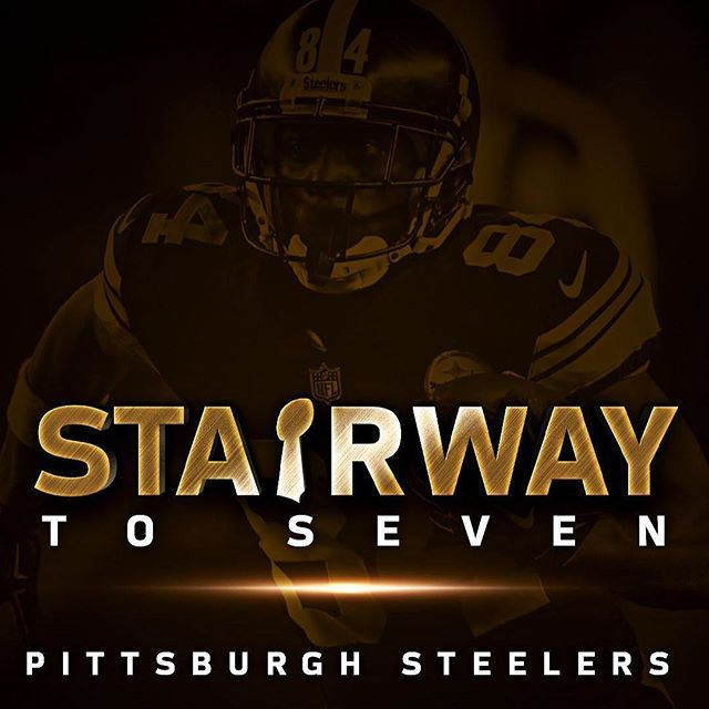 Stairway to Seven !! #boomin