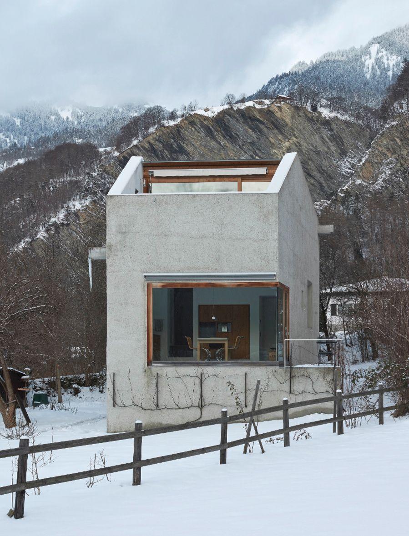 Suche Architekten ruinelli suche denis suche und