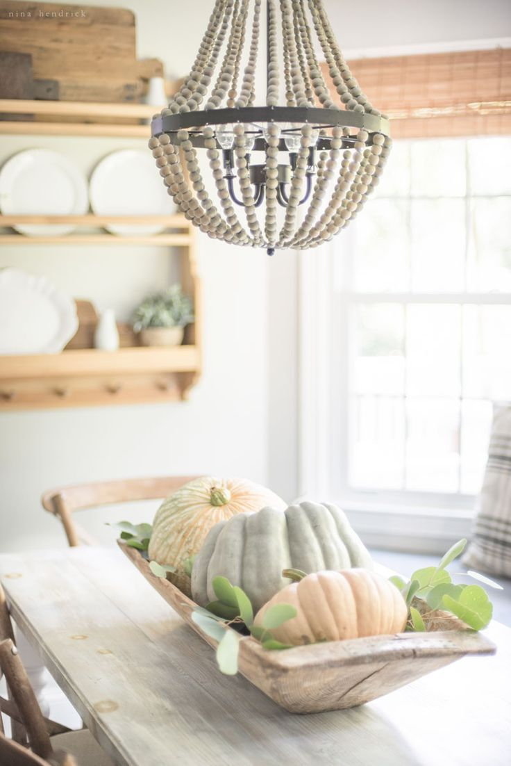 Simple Fall Decorating Ideas- Fall Into Home | Decoration, Bedrooms ...
