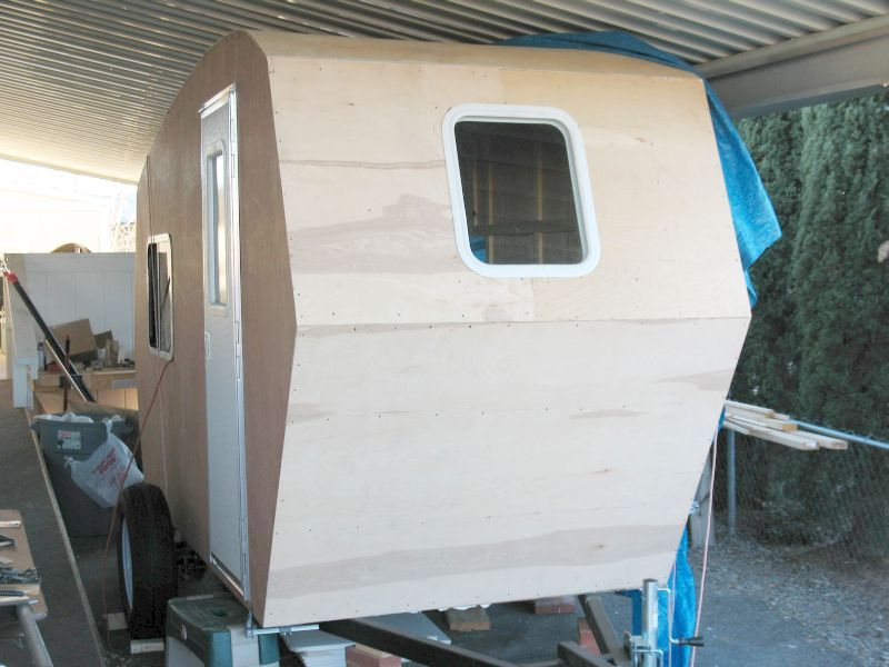 Build a 1,400 lb Stand Up Camper for under $4,000 ... on mobile cars commercial, mobile health, heales is home commercial,
