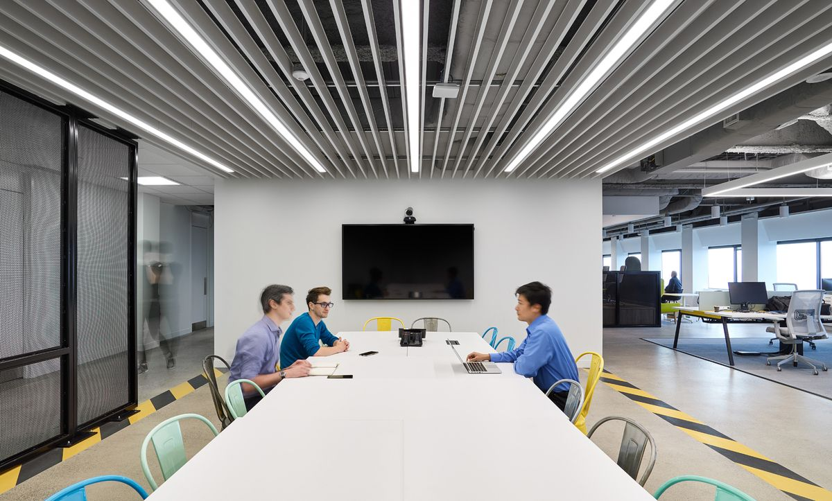 garage office designs. Aviva Digital Garage Offices \u2013 Toronto Office Designs