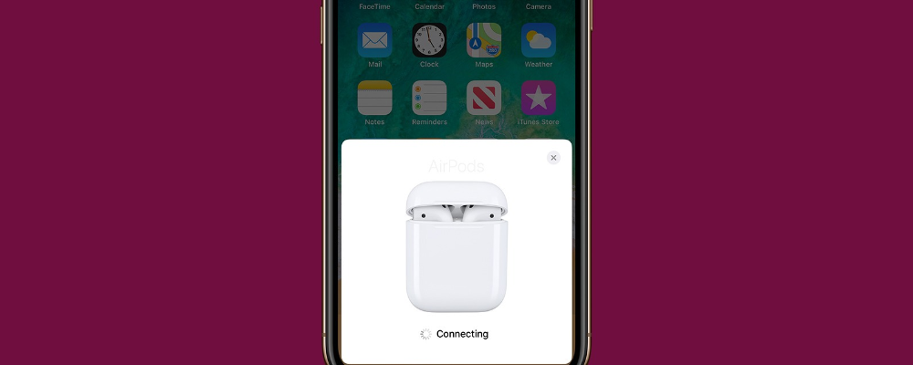 How to Connect Your AirPods to Someone Else's iPhone or