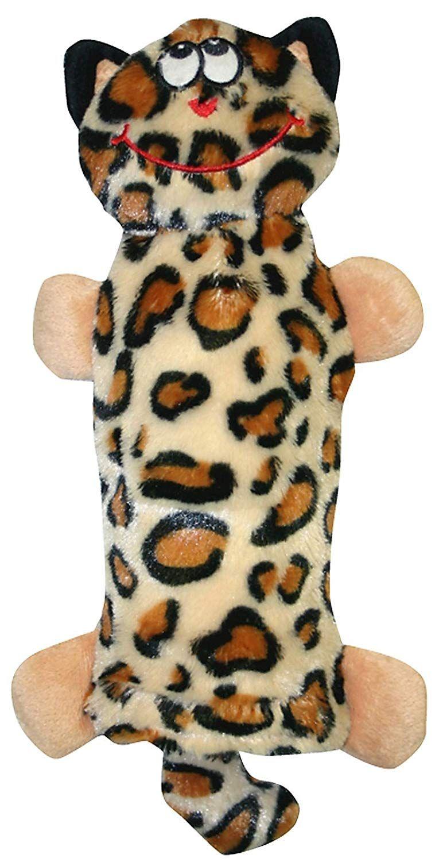Vo Toys Plush Bottle Pockets Cat Eco Friendly Dog Toy Very